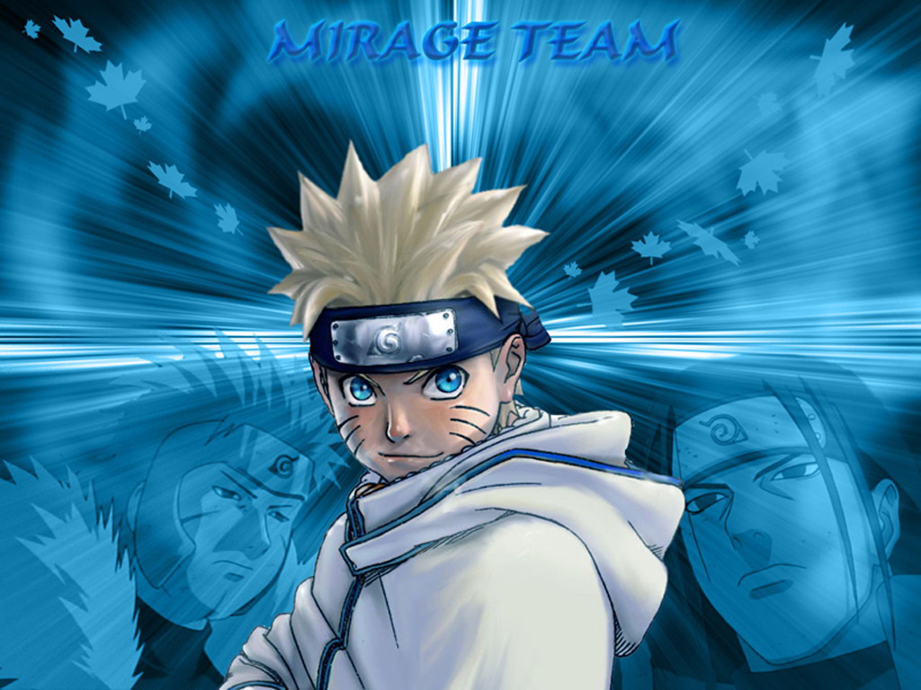 Naruto Bleach Kakashi Desktop Gallery